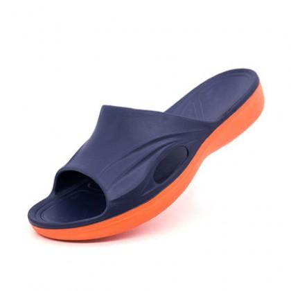 Men Plus Size Casual Non-slip Summer Sandals Slippers